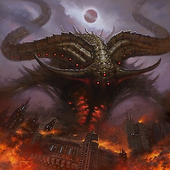 Thee Oh Sees - Smote Reverser [CD] USA import