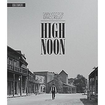 High Noon (Olive Signature) [Blu-ray] USA import