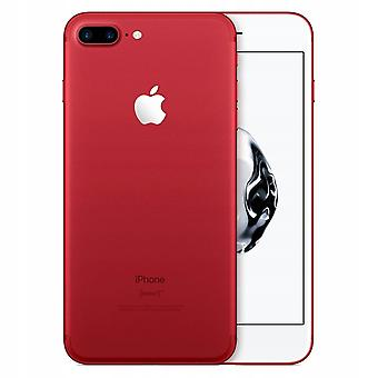 iPhone 7 plus 128GB red smartphone