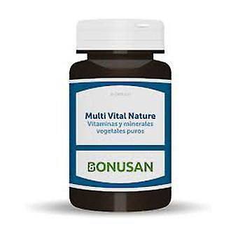 Multi Vital Nature 30 capsules