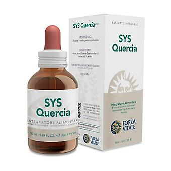 SYS Quercia 50 ml