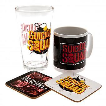 Suicide Squad cadeauset