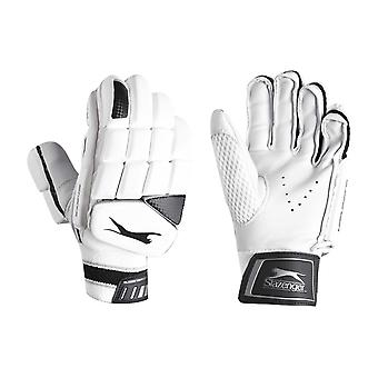 Slazenger Advance Batting Gloves Junioren