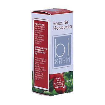 Rose hip oil 15 ml