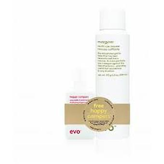 Evo Hair Styling Gift Set 50g Evo Haze Styling Poeder + 50ml Evo Water Killer Dry Shampoo