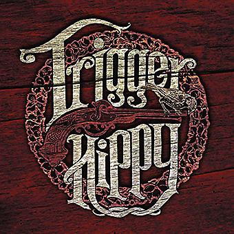 Trigger Hippy - Trigger Hippy [Vinyl] USA import