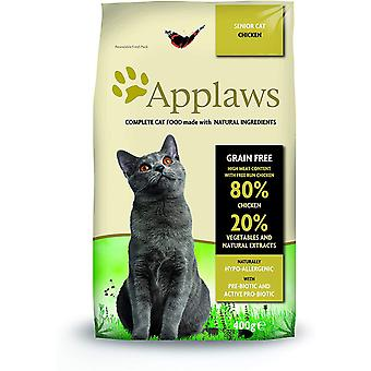 Applaws Dry Senior Cat - 400g