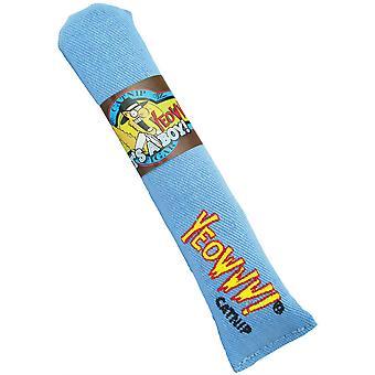 Yeowww Cigar 7 inch It's A Boy - Blauw