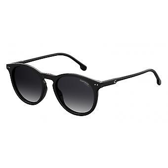 Sunglasses Unisex 2006T/S panto black