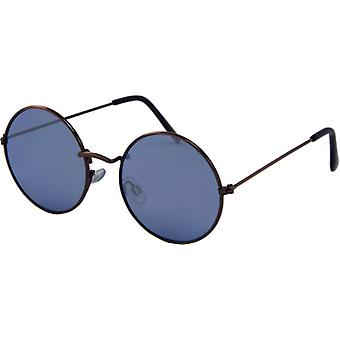 Sunglasses Unisex Icons Cat.3 gold/blue (1238)