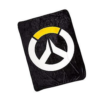 Blanket - Overwatch - Overwatch Logo 45