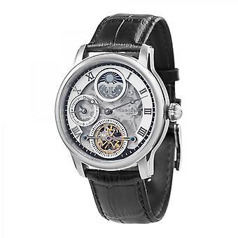 Earnshow LONGITUDE SHADOW Watch ES-8063-01 - Men's Watch