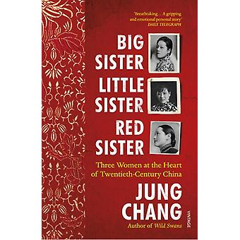 Big Sister door Chang & Jung