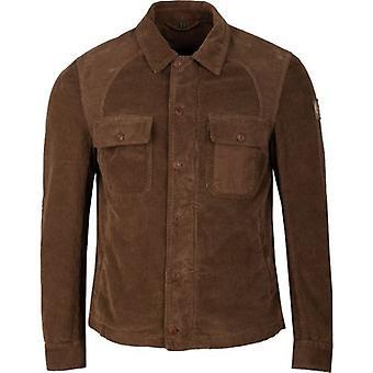 Belstaff Rake Overshirt