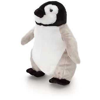 Pingouin d'empereur de chéri de keel de jouets