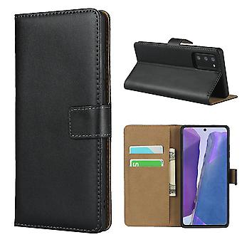 iCoverCase | Samsung Galaxy Note 20 | Wallet case
