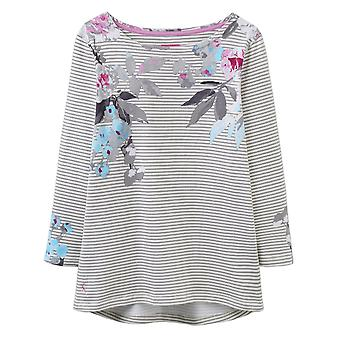 Joules haven Print Dames Top (W)