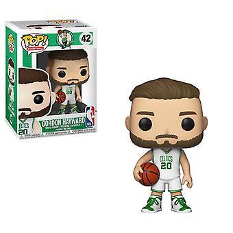 Celtics - Gordon Hayward USA import
