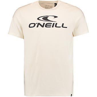 O'Neill T-paita - Puuteri Valkoinen