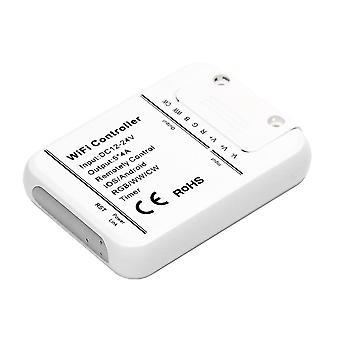 Dc12v /24v Wifi Led Controller