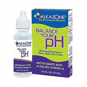Alkazone AlkaZone Balance Your pH, 1.25 Oz