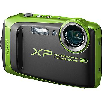Fujifilm XP120 Câmera Digital Lime Green