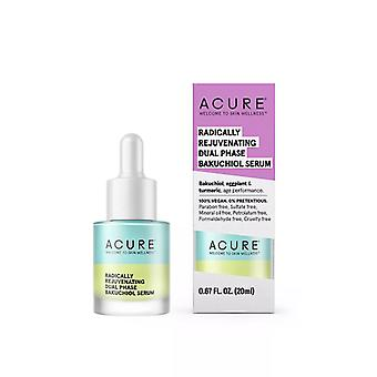Acure Radically Rejuvenating Dual Phase Bakuchiol Serum