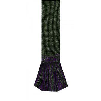 Maison de Cheviot Garter Ties Garter Ties ~ Spruce & Bilberry