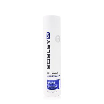 Bosleymd Bosrevive Non Color-treated Hair Volumizing Conditioner - 300ml/10.1oz