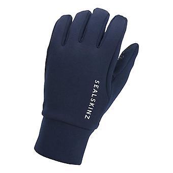 Sealskinz Water Repellent All Weather Glove - Navy Blue
