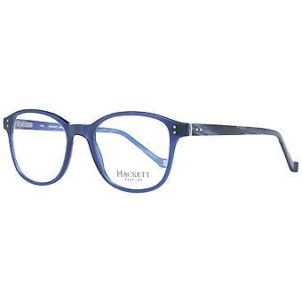 Blaue Männer Optische Rahmen
