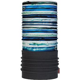Buff Kids Polar Outdoor Beschermende neckwear Bandana Tubular Sjaal - Alb Multi