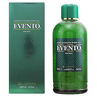 Unisex Perfume Evento Luxana EDC
