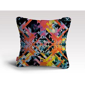 Graafinen kuvio (9) tyyny/tyyny