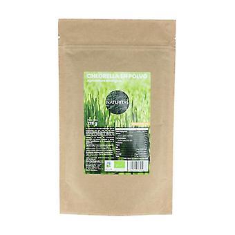 Organic Chlorella Powder 125 g