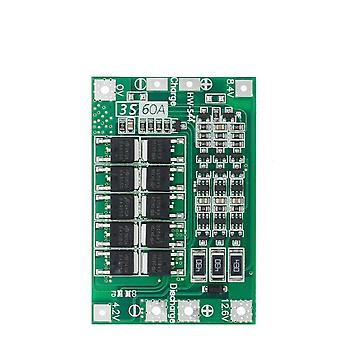 4s, 40a Li-ion Lithium Battery, Pcb Protection Board