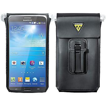 "Topeak SmartPhone 5"" DryBag Handlebar Mount - Black"