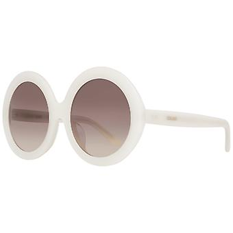 Celine White Women Sunglasses