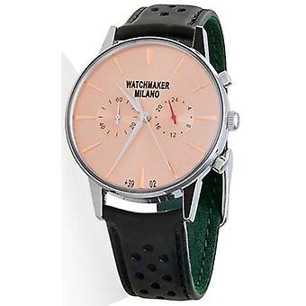 Watchmaker milano watch bauscia wm0bc04