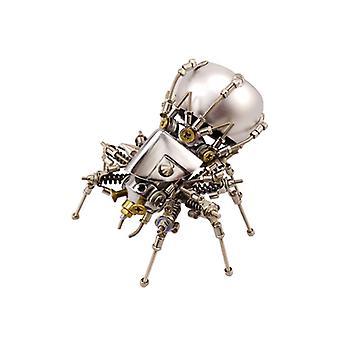 3D Mechanical Model Spider Bluetooth Speaker