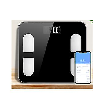 Body Fat Scale With App