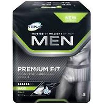 Sous-vêtements de protection Tena Men Premium Fit niveau 4