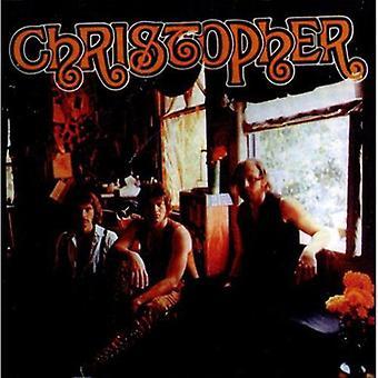Christopher - Christopher [CD] USA import