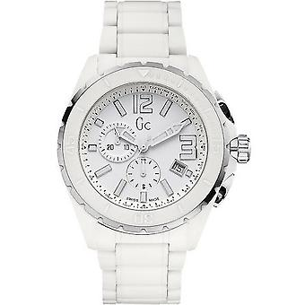 Guess Collection Men's Watch Swiss Made X76012G1S