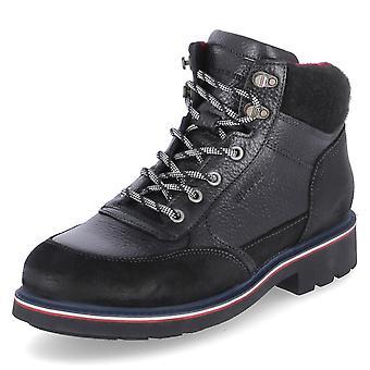 Tommy Hilfiger FM0FM03044BDS universal all year men shoes
