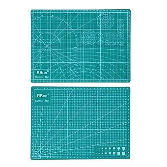 Cut Pad- Patchwork Manual Model, Cutting Board Tools