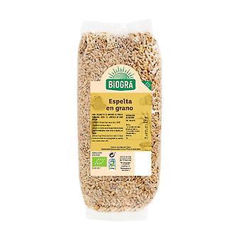 Spelled Cereals in Bio Grain 500 g