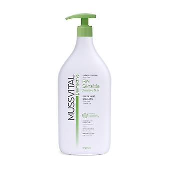 Sensitive Skin Moisturizing Lotion 1000 ml