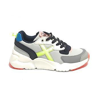 Scarpe Bambino Munich Sneaker Mini Track Multicolor Zs21mu10 8895021