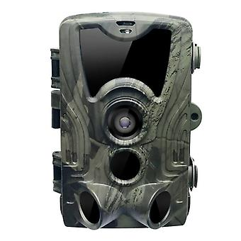 Fotocamera da caccia 16mp Ip65 Photo Traps 0.3s Trigger Time Wild Camera